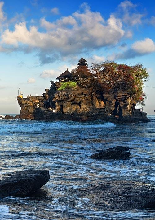 Steffen Hoppe - Der weite Weg nach Bali - Singapur - Sumatra - Java - Stadthalle Holzgerlingen